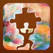PuzzlePlus: Art