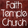 Faith Temple Church
