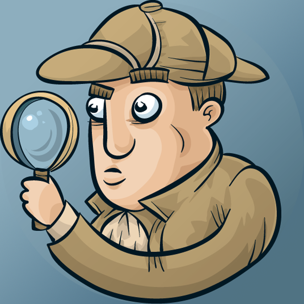 Find Clues And Solve The Mystery With Crime & Puzzlement -- AppAdvice
