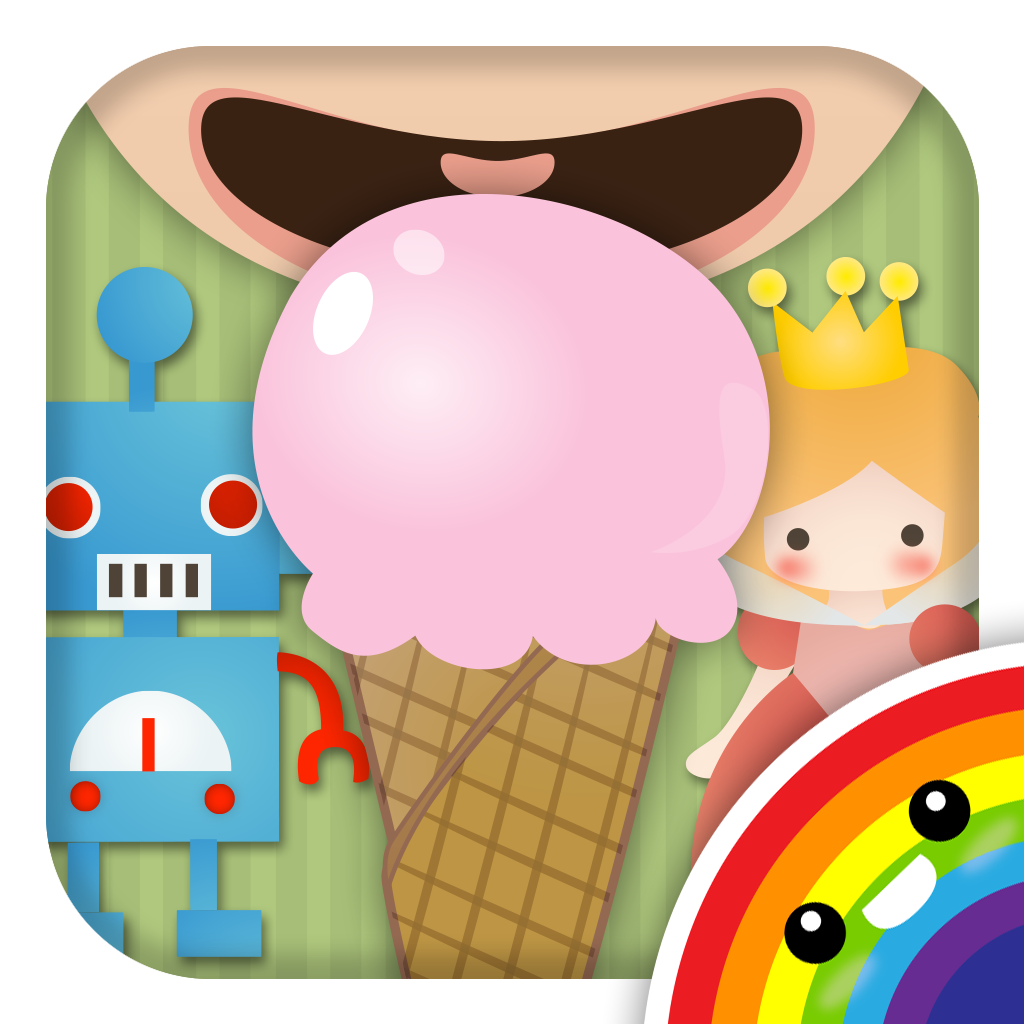 mzl.prseaoye Bamba Ice Cream by Mezmedia   Todays Featured Free App